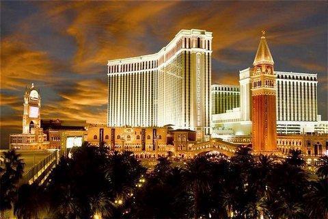 ベネチアン リゾート ホテル&カジノ