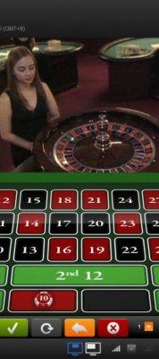 【オンラインカジノ体験談】オンラインカジノで$50を10倍にしてみせるよwww