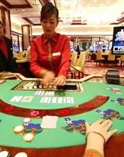 フィリピンとかマニラのカジノ情報教えてください